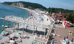 Отдых на курортах Краснодарского края все включено (картинка1)