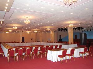 Организация конгрессов (фотография)