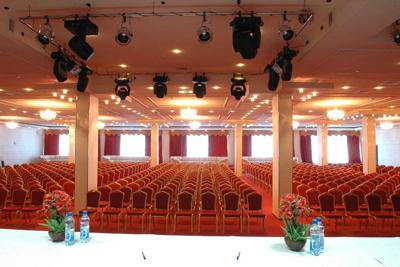 Организация конференций (фото)