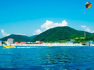 Отдых на Черном море (фото 1)