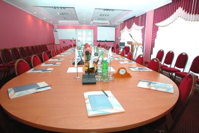 Проведение конференций (фотография)